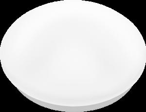 Светильник светодиодный Navigator 18881 ДБП-12Вт 4000К 900Лм IP20 круглый пластиковый белый (94777 NBL-R1) светильник светодиодный аргос трейд дбп жкх эконом 7983793