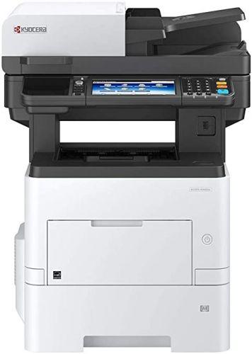МФУ Kyocera M3860idn 1102X93NL0 Ч/б,А4, с факсом,60ppm,1200dpi,DU,Сеть,ARDF на 100л.,1*500л.,1024Гб,старт 11000 отп.).