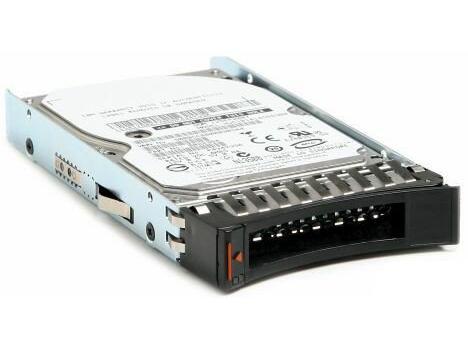 "Lenovo Жесткий диск Lenovo 7XB7A00069 1x2400Gb SAS 10K Hot Swapp 2.5"""