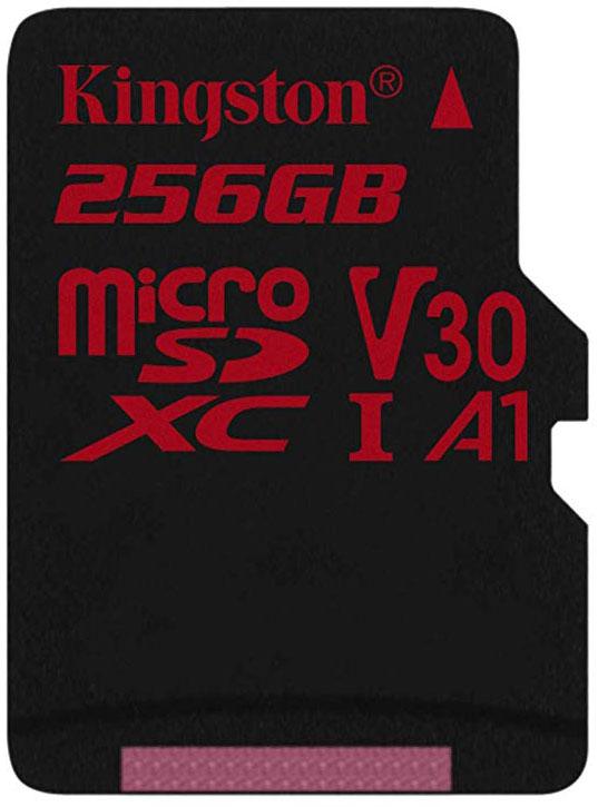 Kingston SDCR/256GBSP