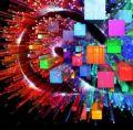 Adobe Creative Cloud for teams All Apps Продление 12 Мес. Level 1 1-9 лиц. (BTS)