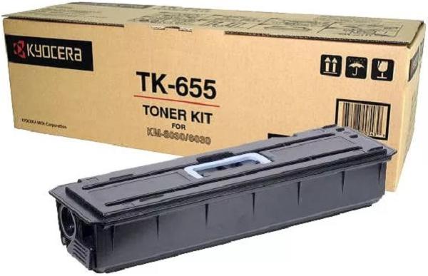 Kyocera Mita TK-655