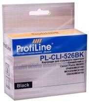 ProfiLine PL-CLI-526BK-Bk