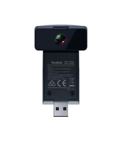 Аксессуар Yealink CAM50 дополнительная съемная 2Мп HD камера для телефона T58A