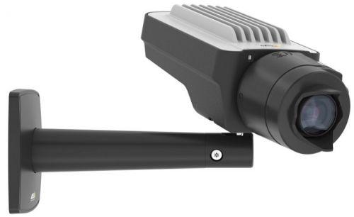 "Камера Axis 01222-001 2MP телекамера сетевая 1/2"", мех день/ночь, HDTV 1080p при 50/60 fps с WDR и до 120fps без WDR. Объектив 3.9-10 mm i-CS. Forensi"