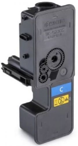 Картридж Integral TK-5230C 12100313 для Kyocera ECOSYS M5521, M5521cdw, P5021cdn, P5021cdw синий, 2200к