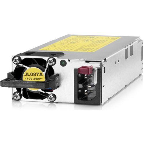 Блок питания HPE JL087A Aruba X372 54VDC 1050W.