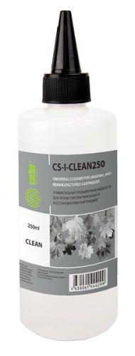 Жидкость промывочная Cactus CS-I-CLEAN250 250мл