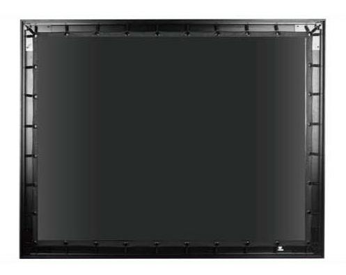 Экран Cactus CS-PSFRE-360X203 на раме, FrameExpert, 16:9, настенно-потолочный натяжной