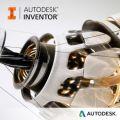 Autodesk Inventor Professional Single-user 2-Year Renewal