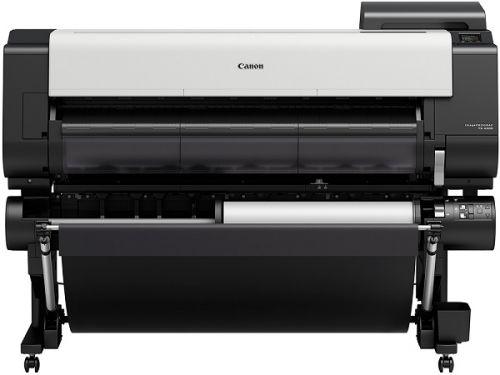 "Принтер Canon imagePROGRAF TX-4000 2444C003 44"", A0, 5 цветов, 2400 x 1200 dpi, HDD 500 Гб, Wi-Fi"