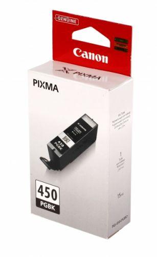 Картридж Canon PGI-450PGBK 6499B001 для MG6340, MG5440, IP7240