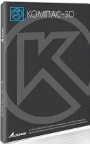 АСКОН Комплект: Строительное черчение 2D v19