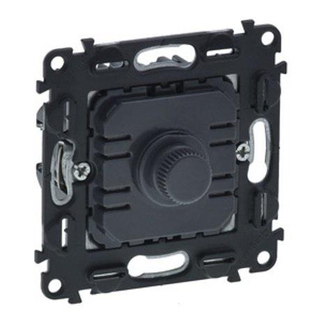 Светорегулятор Legrand 752060 Valena Мех IN'MATIC поворотный универсальный 300Вт без нейтрали