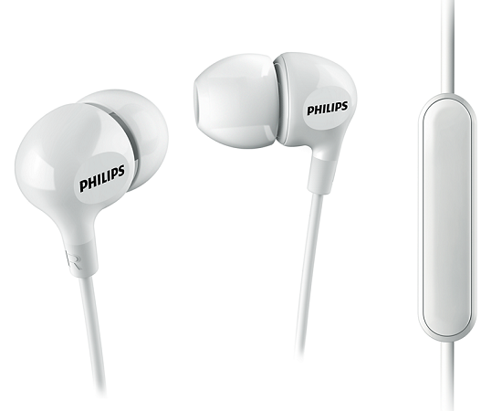 Philips SHE3555WT/00
