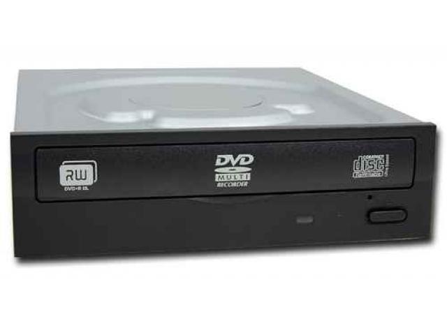 Lite-On iHAS124 A DVD-RW Driver