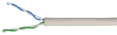 ITK - Кабель витая пара UTP 5e кат. 2 пары ITK LC1-C5E02-111