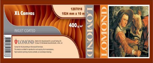 Lomond 1207016