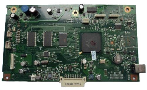 Плата HP Q7844-60002 форматера LJ 3050