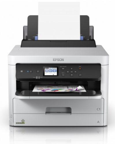 Принтер Epson WF-C5290 DW C11CG05401 A4