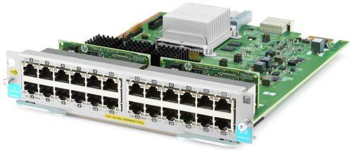 модуль HPE J9986A.