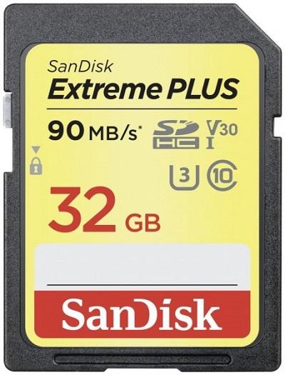 SanDisk SDSDXWF-032G-GNCIN