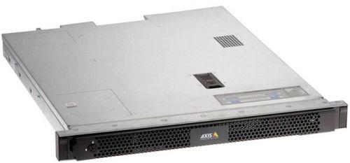 Фото - Сервер Axis S1116 RACKED 01618-001 записи на 16 каналов сервер