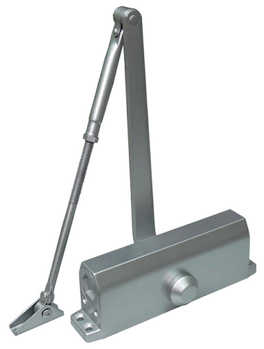 Smartec ST-DC003-SL (серебро)