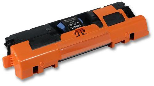 Картридж ProfiLine PL-Q3960A/C9700A/Q3970/EP PL_Q3960A/C9700A/EP-87_BK -87 для принтеров HP Color LaserJet 1500/2500/2550/2820/2840 Series Canon LBP-2