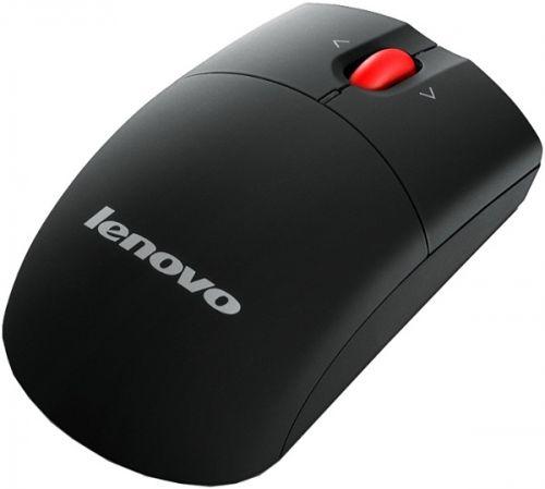 Мышь Wireless Laser Lenovo 0A36188 laser, wireless
