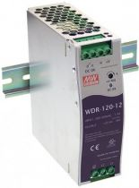 Mean Well WDR-120-12