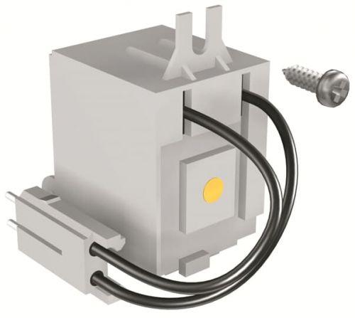 Реле ABB 1SDA054873R1 дистан.отключения(незав. расцепитель)с кабелем, разъёмом на 220/240V для Т4-Т5-T6