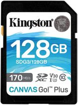 Kingston SDG3/128GB