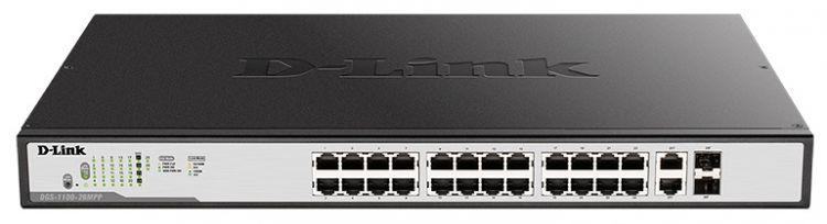 D-link DGS-1100-26MPP/C1A