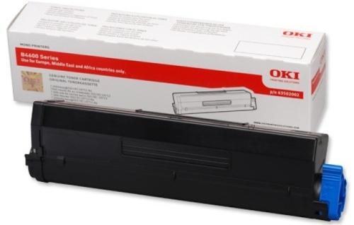 OKI TONER-B4600-7K