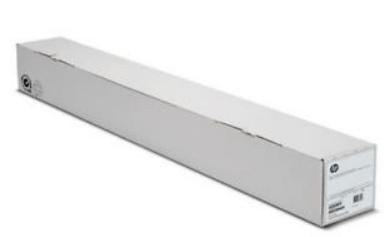 Бумага HP Q1416B Сверхплотная универсальная бумага HP с покрытием – 1524 мм x 30,5 м (60 д. x 100 ф.)