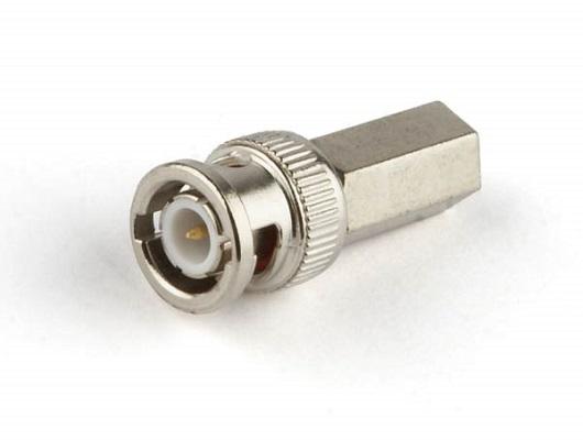 Hyperline CON-BNC-M-RG58-TW