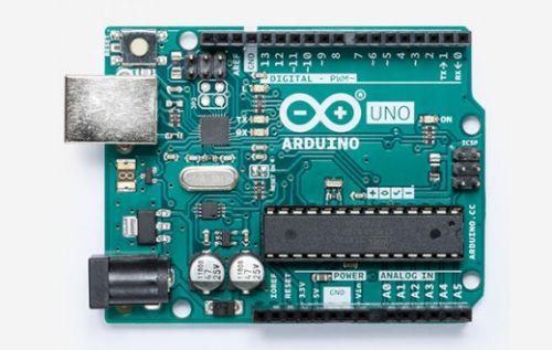 Контроллер ARDUINO UNO REV3