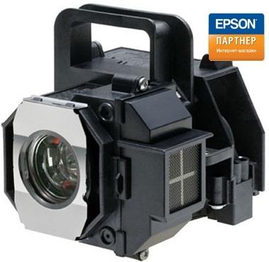 Лампа Epson V13H010L49 (ELPLP49) для EH-TW2800, EH-TW2900, EH-TW3000, EH-TW3200, EH-TW3500, EH-TW3600, EH-TW3800, EH-TW4000, EH-TW4400, EH-TW4500, EH-
