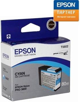 Epson C13T580200
