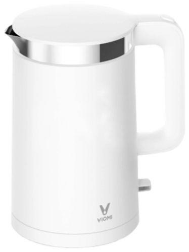 Чайник Xiaomi Viomi Mechanical Kettle V-MK152A white чайник электрический viomi viomi mechanical kettle eu plug v mk152a white global белый