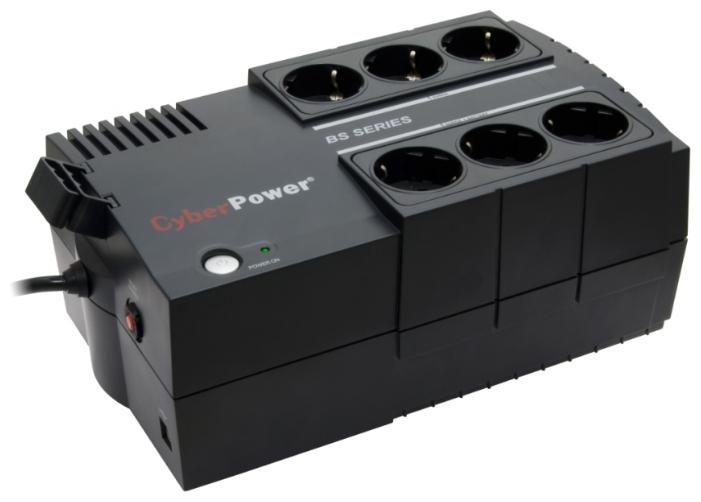 CyberPower BS450E