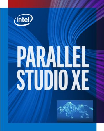 Intel Parallel Studio XE Composer Edition for Fortran macOS Floating Commercial 5 Seats (Esd)