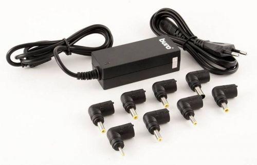 Адаптер питания для ноутбука Buro BUM-0036S40 автоматический 40W 9.5V-20V 8-connectors от бытовой электросети