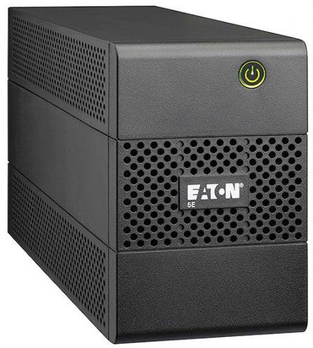 Источник бесперебойного питания Eaton 5E 500i line-interactive, 500VA/300W, 4*IEC320-C13 - 5E500i (5E 500i - 5E500i)