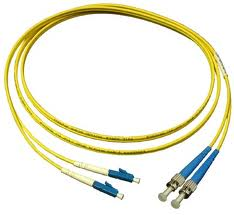 Vimcom LC-ST duplex 1m