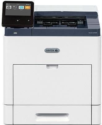 Принтер монохромный Xerox VersaLink B600DN А4, светодиодный, 55 стр/мин, дуплекс, сеть