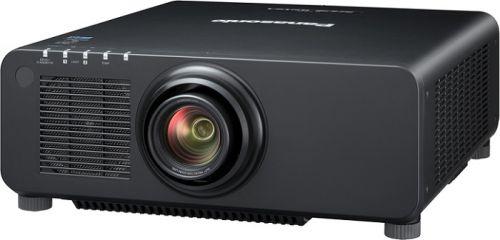 Фото - Проектор Panasonic PT-RW930BE DLP, 9400 ANSI Lm, (1.8-2.5:1), WXGA, 10000:1, черный 23кг проектор optoma w400 dlp 4000 ansi lm wxga 22000 1 2 41кг
