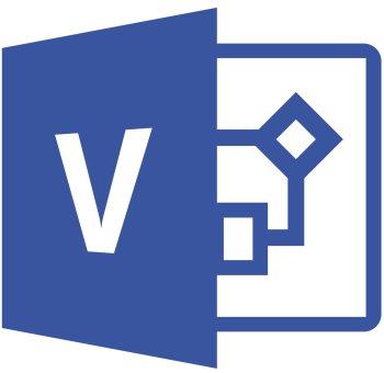 Microsoft Visio Standard 2019 Single OLP NL