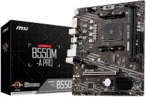 MSI B550M-A PRO